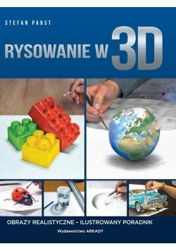 Rysowanie w 3D