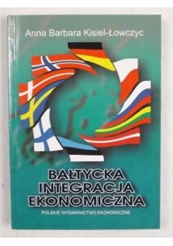 Bałtycka integracja ekonomiczna