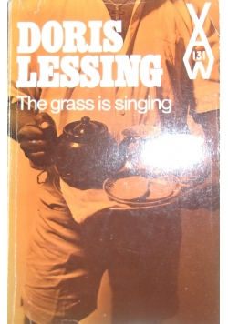 The grass is singing, 1950 r.