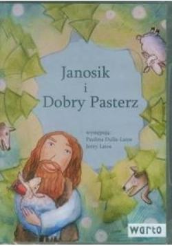 Janosik i Dobry Pasterz CD