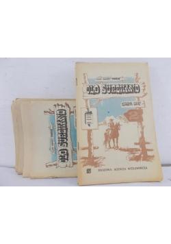 Old Surehand, zestaw 8 książek