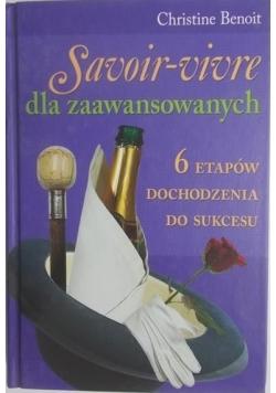 Savoir-vivre dla zaawansowanych