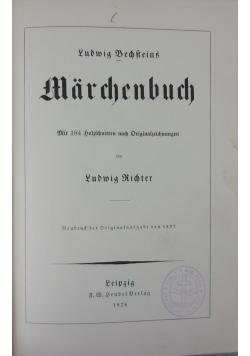 Marchenbuch,1926r.