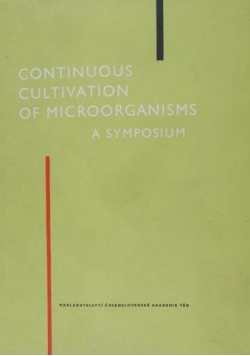 Continuous Cultivation of Microorganisms
