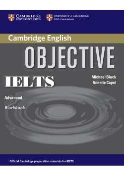 Objective IELTS Advanced Workbook