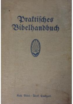 Draktiches Bibelhanobuch 1938 r.