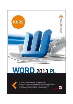 Word 2013 PL Kurs