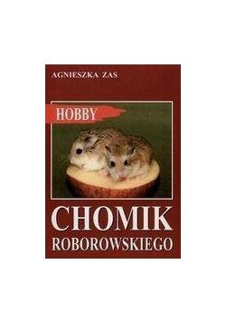 Chomik Roborowskiego wyd.2017