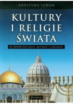 Kultury i Religie świata w opowieściach...