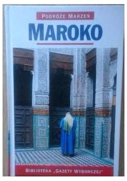 Podróże marze:Maroko