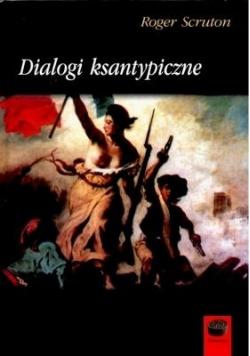 Dialogi ksantypiczne