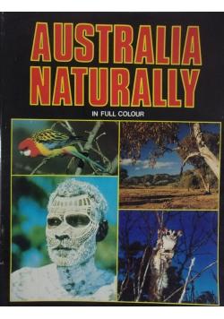 Australia naturally