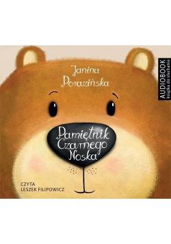 Pamiętnik Czarnego Noska. Audiobook