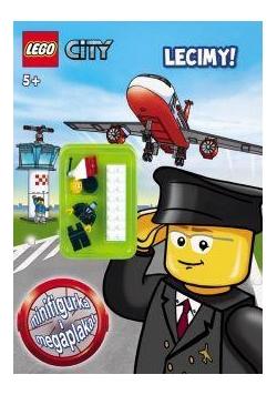 LEGO ® City. Lecimy!