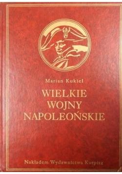 Wielkie wojny Napoleońskie