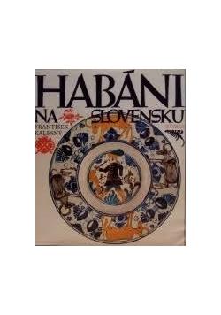 Habani na Slovensku