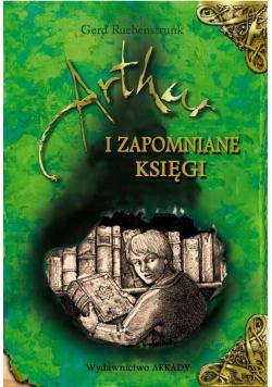 Artur i zapomniane księgi
