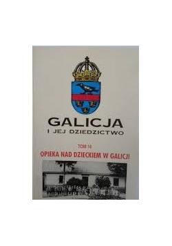 Galicja i jej dziedzictwo  tom 3