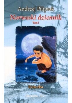 Norweski dziennik tom I