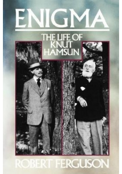Enigma the life of knut hamsun