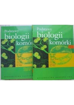Podstawy biologii komórki. Część I-II
