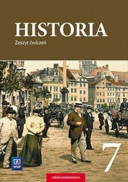 Historia SP 7 ćw. WSiP