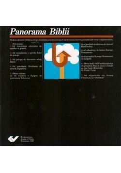 Panorama Biblii