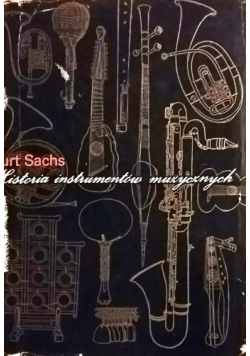 Historia instrumentów muzycznych