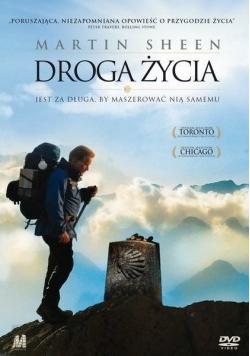 Droga życia - DVD
