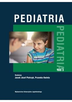 Pediatria T.3 BR