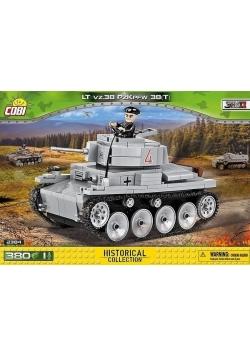 Small Army PzKpfw 38(T) czechosłowacki czołg lekki