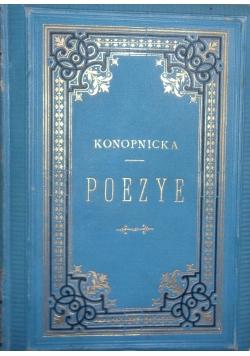 Poezye, 1896r.