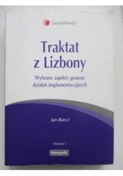 Traktat z Lizbony