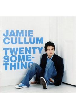 Twenty Something, płyta CD