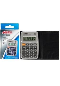 Kalkulator Axel AX-323
