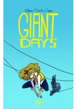 Giant Days Tom 3