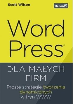 WordPress dla małych firm