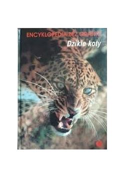Encyklopedia bez granic.Dzikie koty