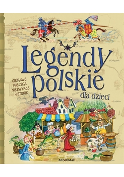 Legendy polskie dla dzieci. TW