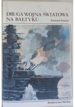 Druga wojna światowa na Bałtyku