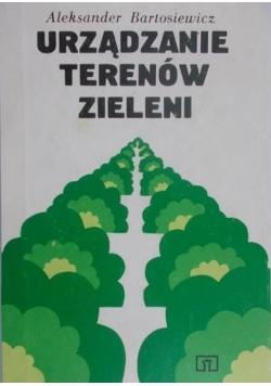 Urządzanie terenów zieleni