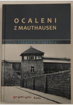 Ocaleni z Mauthausen