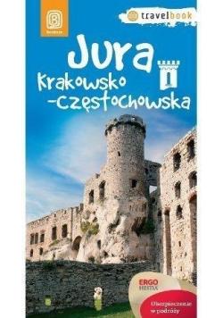 Travelbook - Jura Krakowsko - Częstochowska Wyd. I