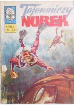 Tajemniczy Nurek cz.III