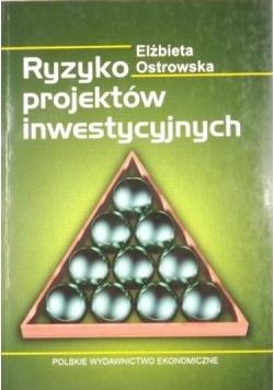 Ryzyko projektów inwestycyjnych
