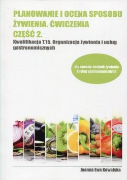Planowanie i ocena sposobu żywienia Ćwiczenia Część 2