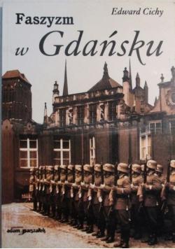 Faszyzm w Gdańsku 1930-1945