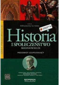 Historia LO Średniowiecze Odkrywamy... OPERON