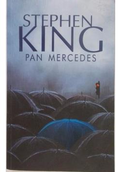 King Stephen - Pan Mercedes