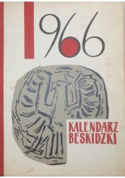 Kalendarz Beskidzki 1966